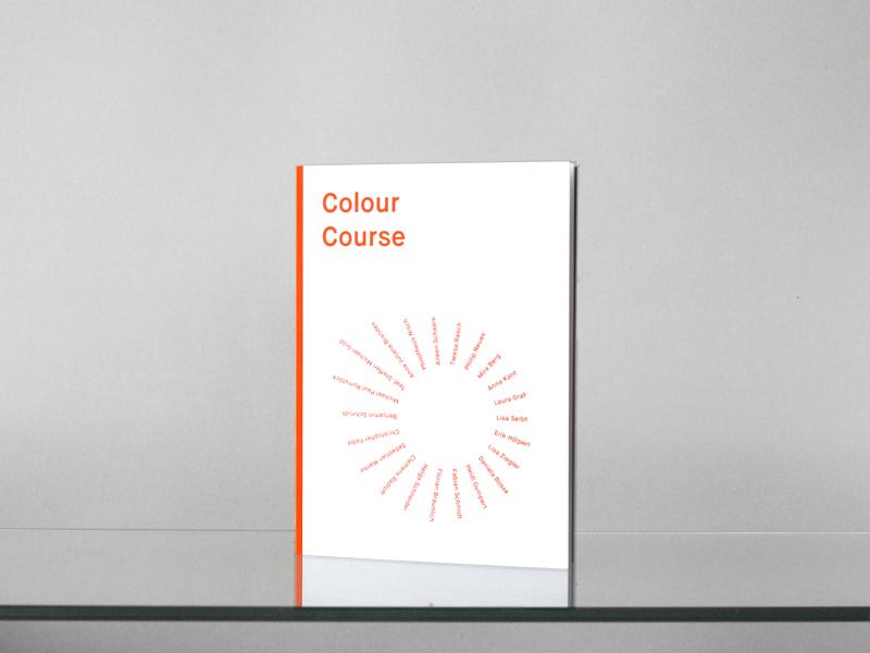 Colour Course
