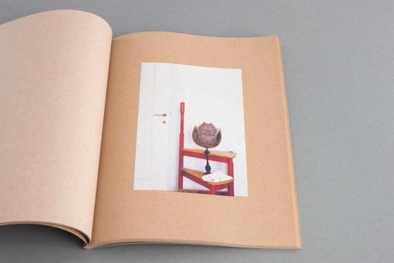 Failed Dioramas book 06